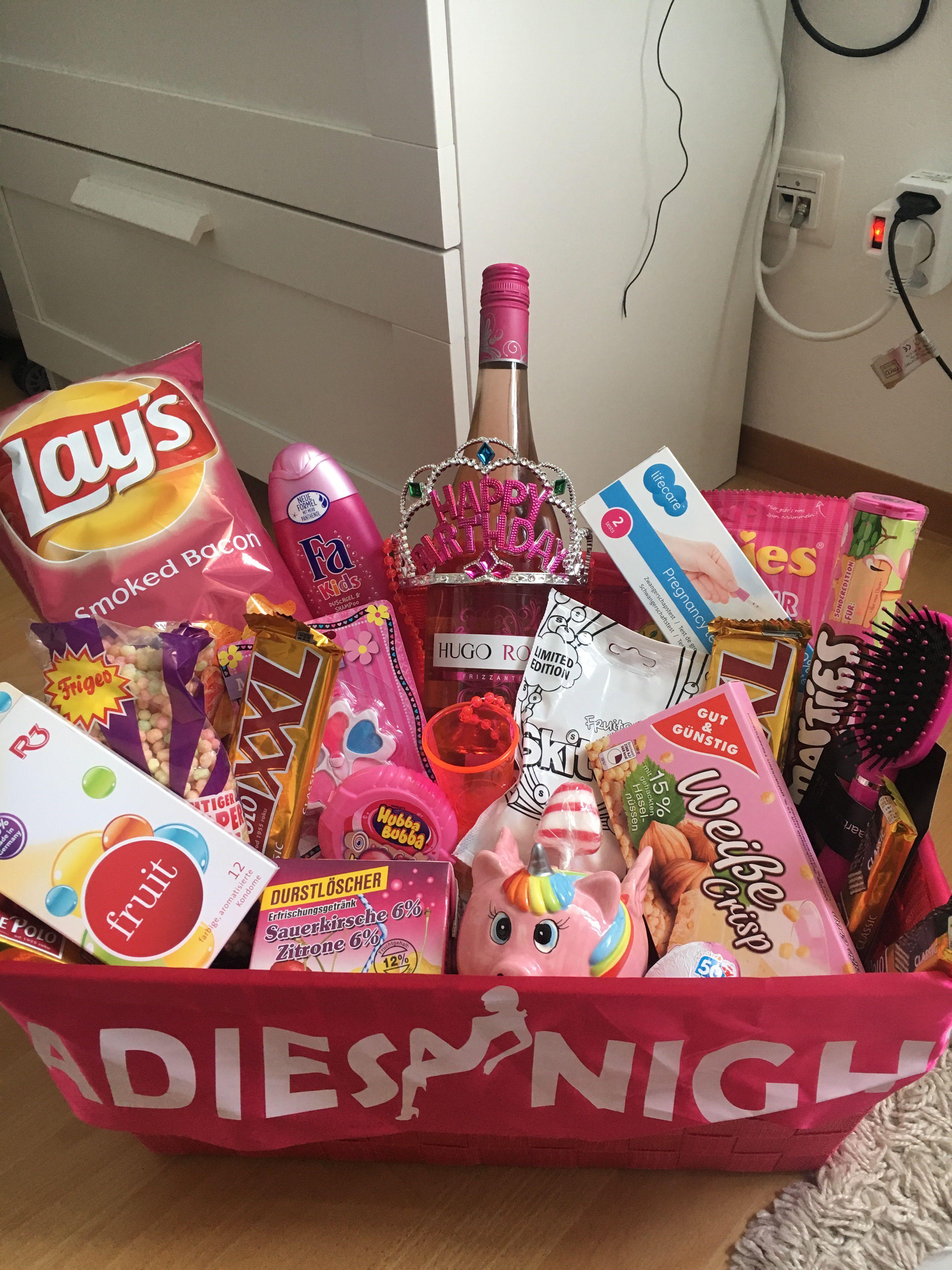 Latest Photos Birthday Presents Sweet 16 Suggestions Geschenke
