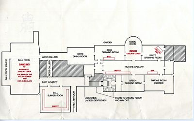 Pin By Eklotzbach On Floor Plans In 2020 Buckingham Palace Architecture Plan State Room
