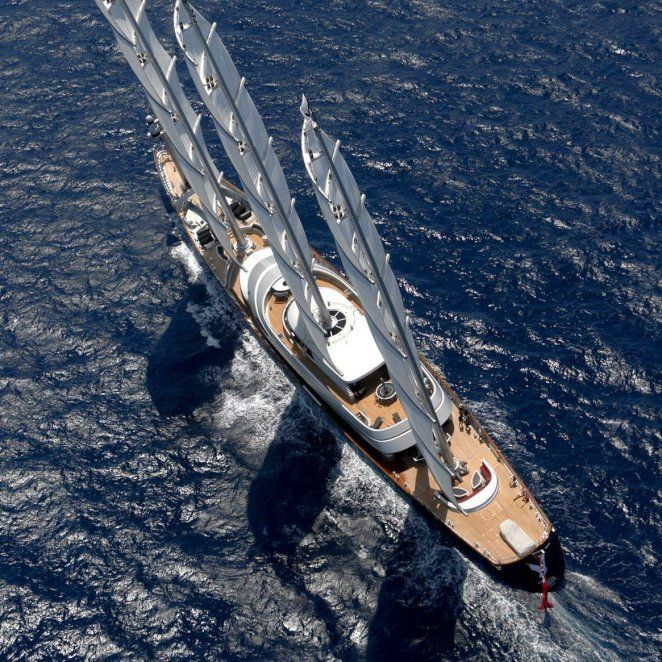 Maltese Falcon photo 123 Maltese falcon yacht, Sailing