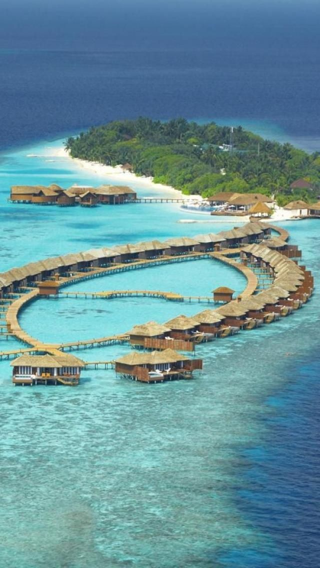 Six Senses Resorts Laamu Maldives Passport To Wonderland - Top 10 spa vacation destinations in the world