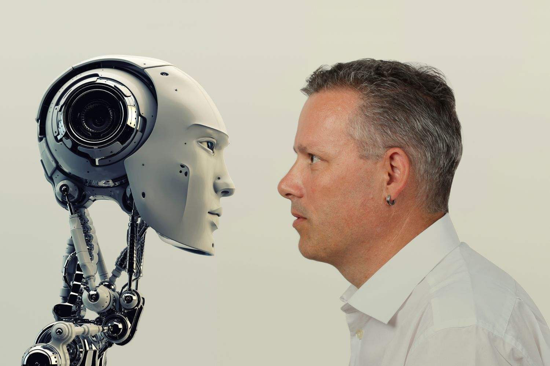 """Artificial intelligence is still in its infancy"""