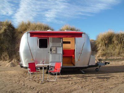 Mini Stream Best Of Airstream Trailers Airstream Bambi