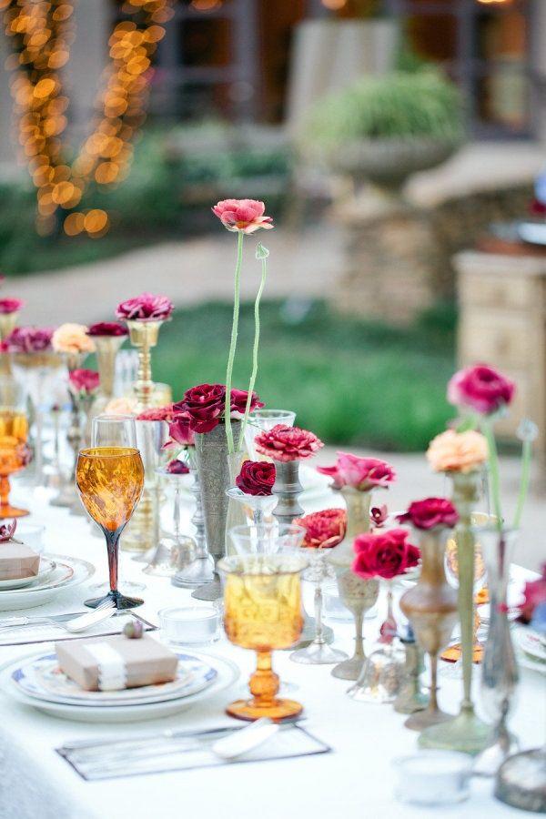 liebeleinwill Hochzeitsblog  Blog Hochzeit BlumendekoHochzeit  fleurs  Blumendeko