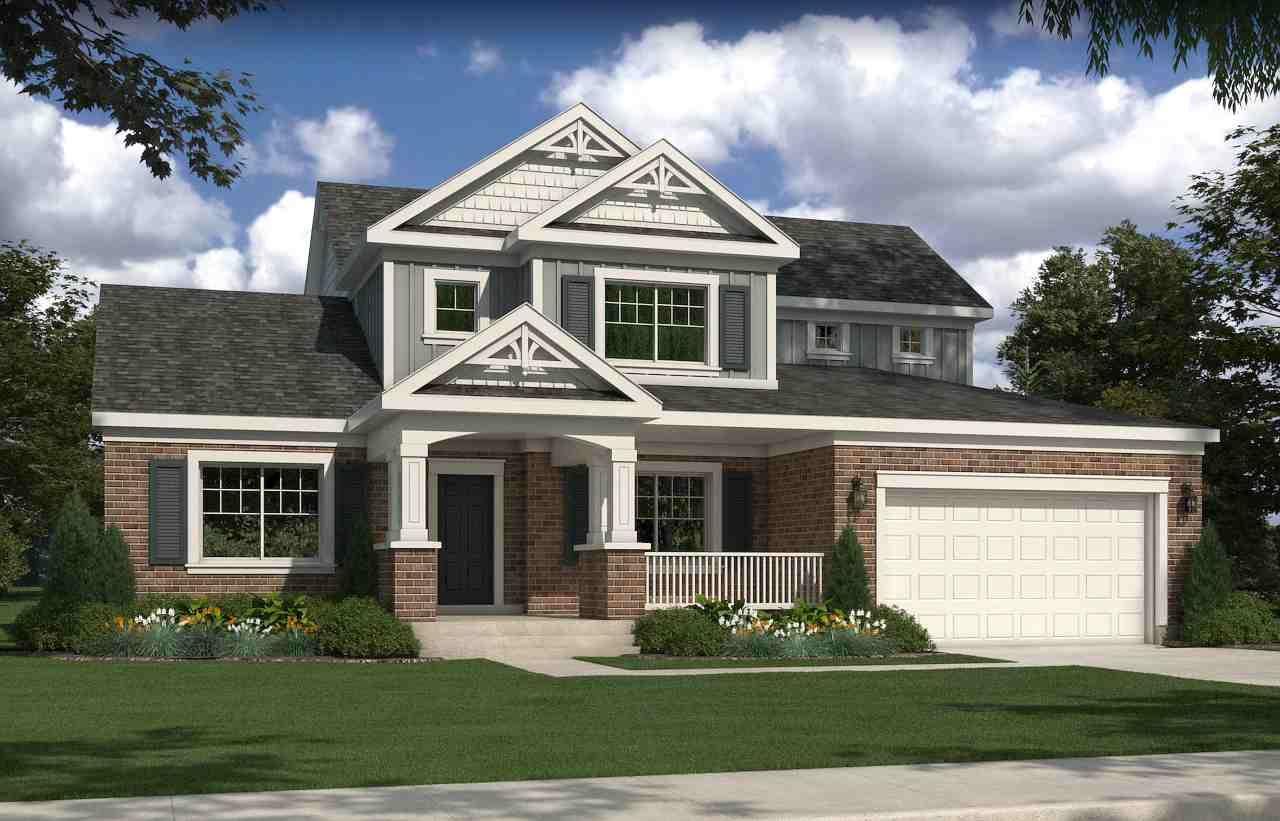 Home Designs Ivory Homes Homes In Utah Custom Home Builders