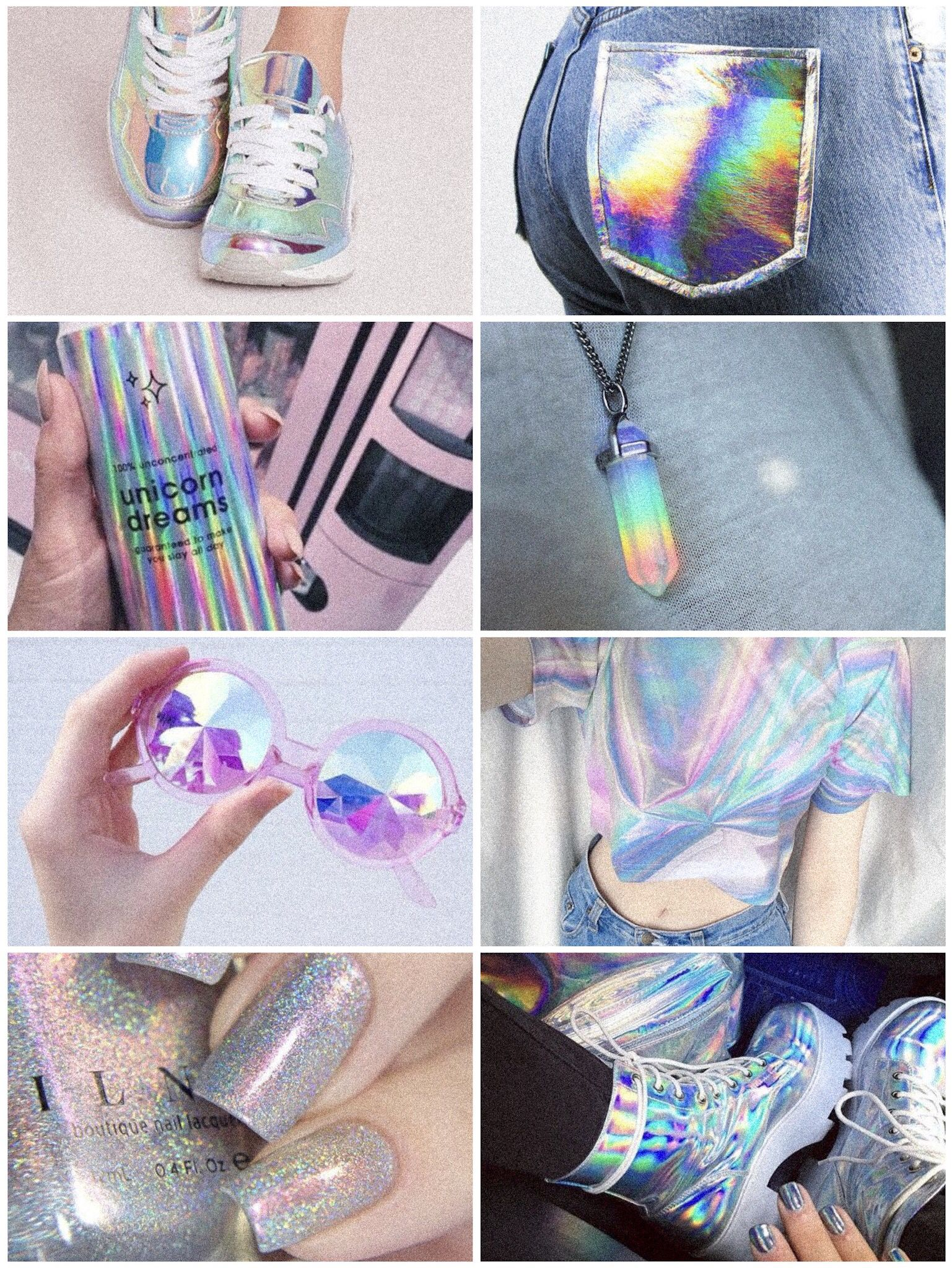 HOLO It's me💿 holographic wallpaperideas fancy