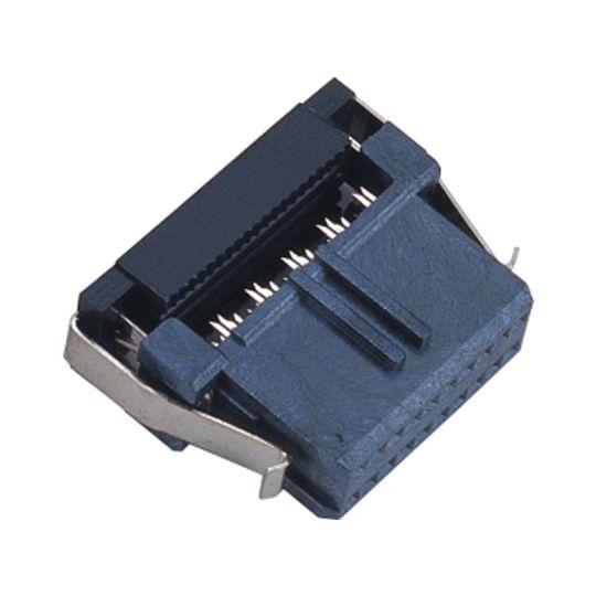 1 27mm Idc Connector Www Winpintech Com Idc Socket Connector Office Supplies