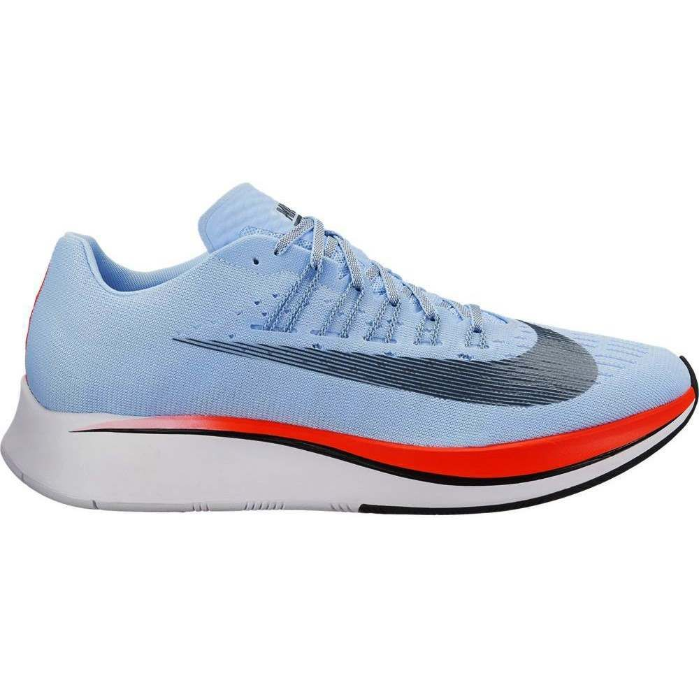 Aturdir agradable Fuera  Best Running Shoes 2018 - Buyer's Guide - Nike Zoom Fly (Best long distance  running shoe) … | Best running shoes, Running shoe reviews, Long distance  running shoes