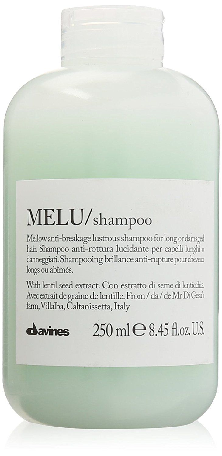 Davines Melu Mellow Anti-Breakage Lustrous Shampoo, 8.45 Ounce -- Check out this great image  : Hair Care  Shampoo