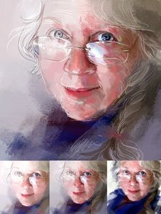 Watercolor - Cathy Johnson