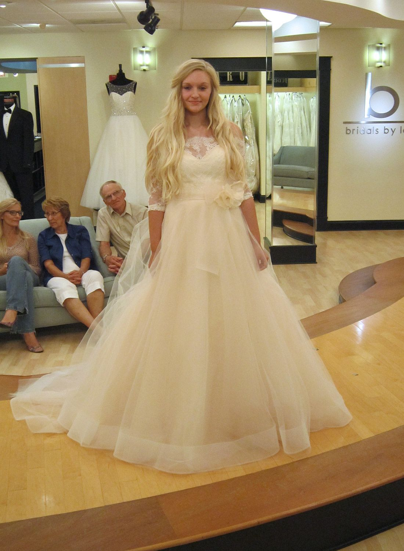 Season 7 Featured Wedding Dresses, Part 4 | Horsehair, Tulle skirts ...