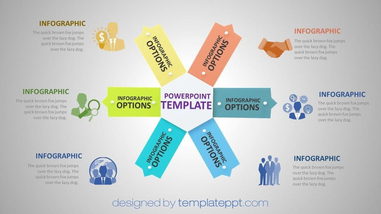 3d Infographic Powerpoint Template Infographicsanimation Powerpoint Template Free Powerpoint Animation Infographic Powerpoint