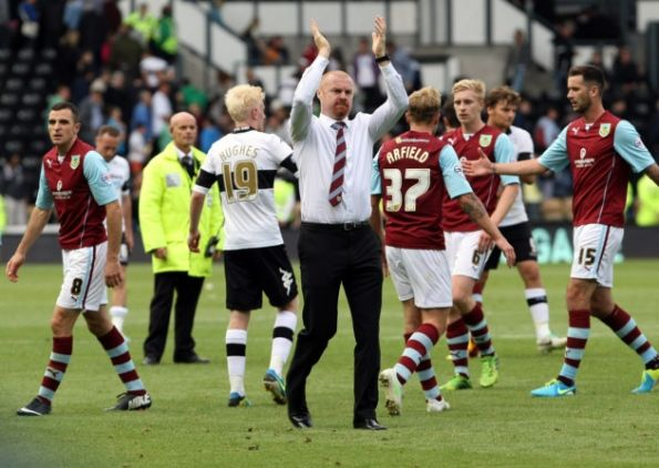 Burnley fc next manager betting maine sports betting