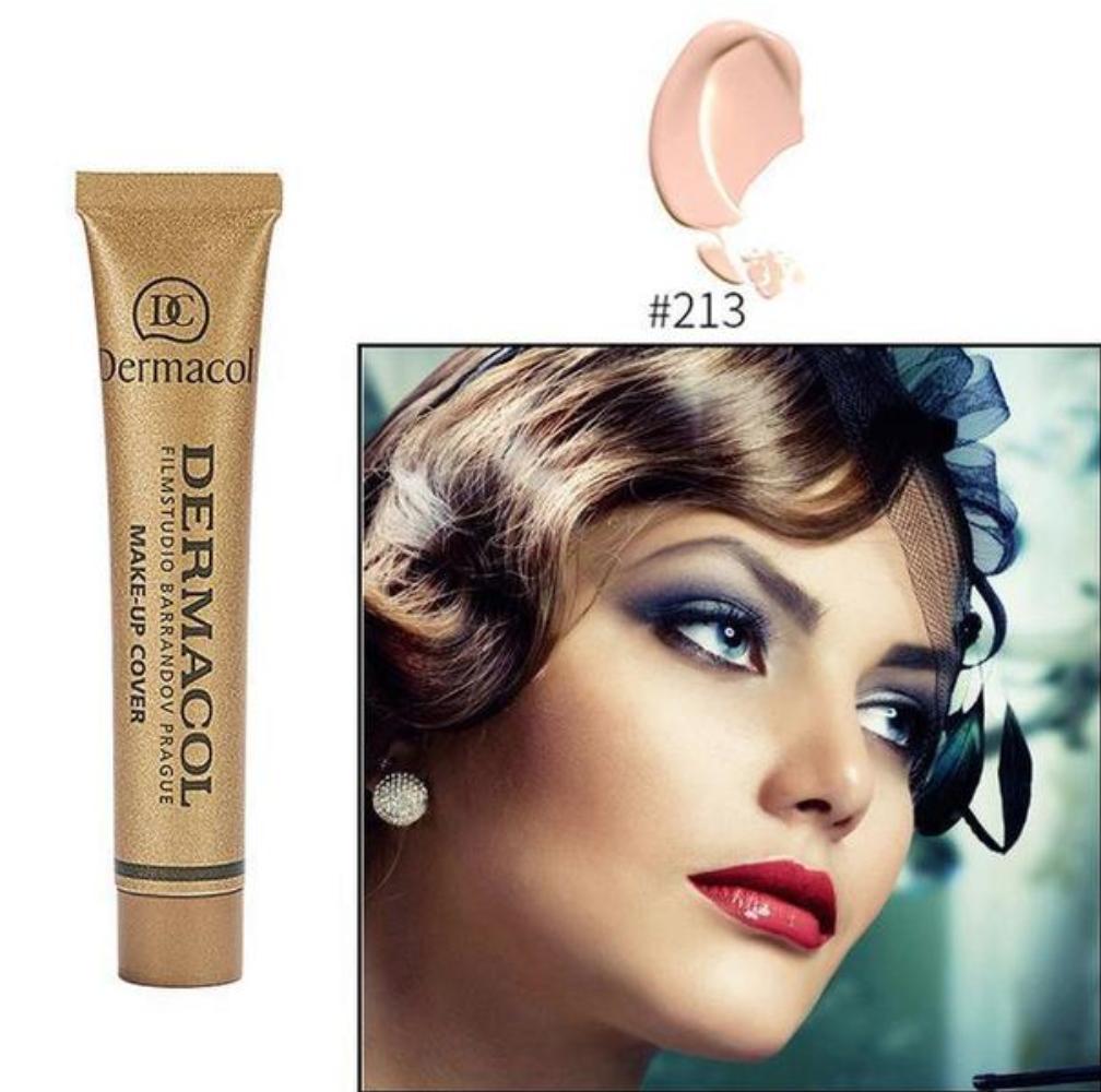 Dermacol Concealer Primer cosmetics, Foundation