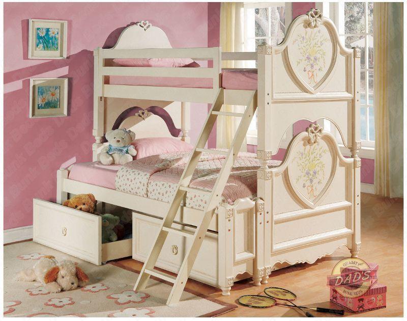 princess bunk. princess bunk   Kids  beds   Pinterest   Bed design  Twin beds and