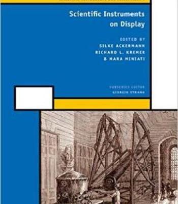 Scientific Instruments On Display Pdf Instruments And Pdf
