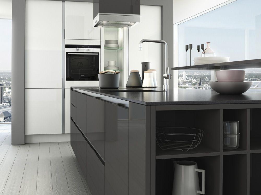Kleine moderne u keukens google zoeken keukens pinterest safari