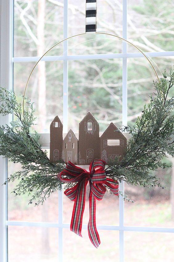 Photo of 50+ beautiful Scandinavian Christmas decorations, trees & DIYs