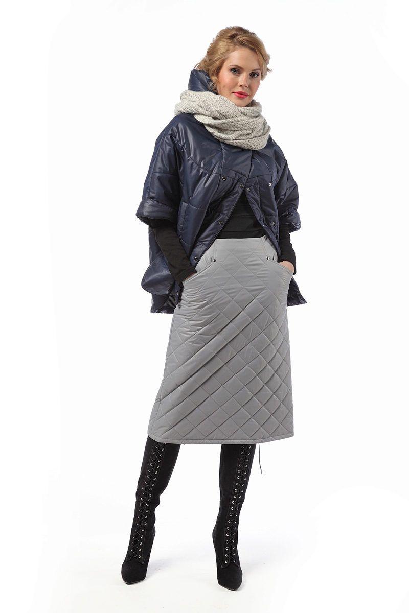 Теплые юбки (91 фото)  длинные и миди, зимние и осенние модели, вязаные  крючком и спицами, с чем носить, с кофтой d15f16efae6