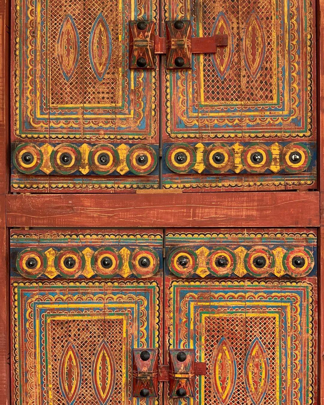 Desert Designs تراث الصحراء Findinksa Tribal Pattern Art Restore Art Desert Design