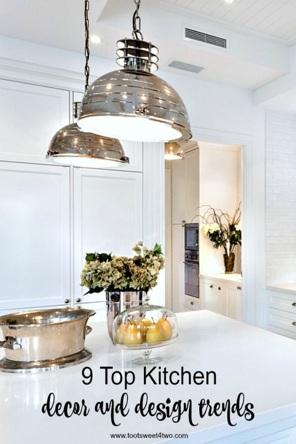 top kitchen decor and design trends project parade pinterest remodel also rh