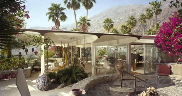 Scintillating Mid Century Houses Palm Springs Gallery - Simple ...