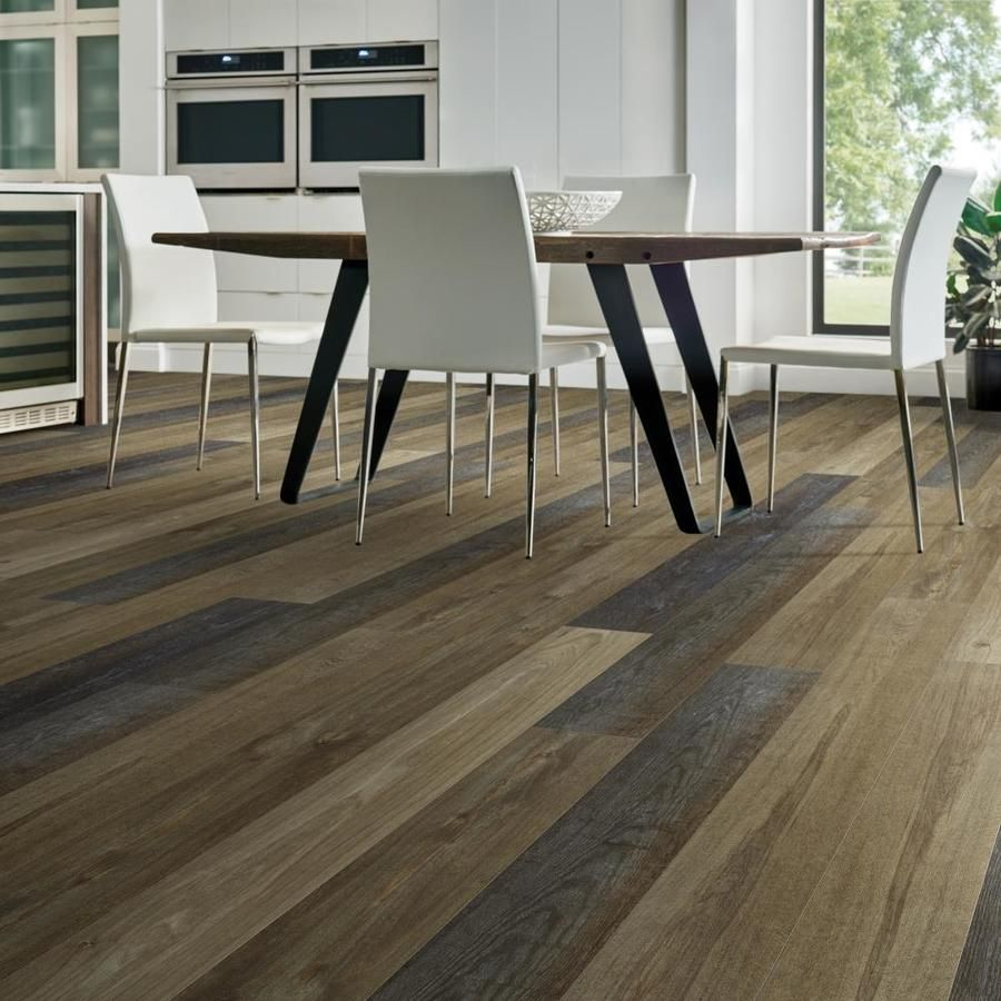 Product Image 2 Vinyl plank flooring, Rustic kitchen