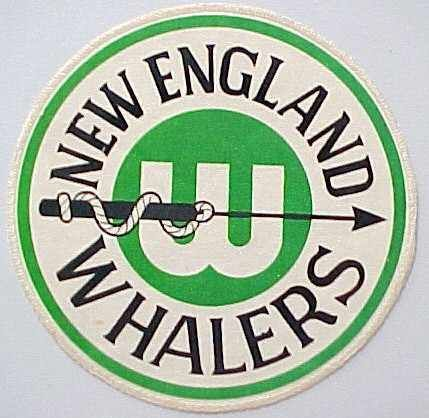 New England Whalers Crest   1972-79  a56f54330
