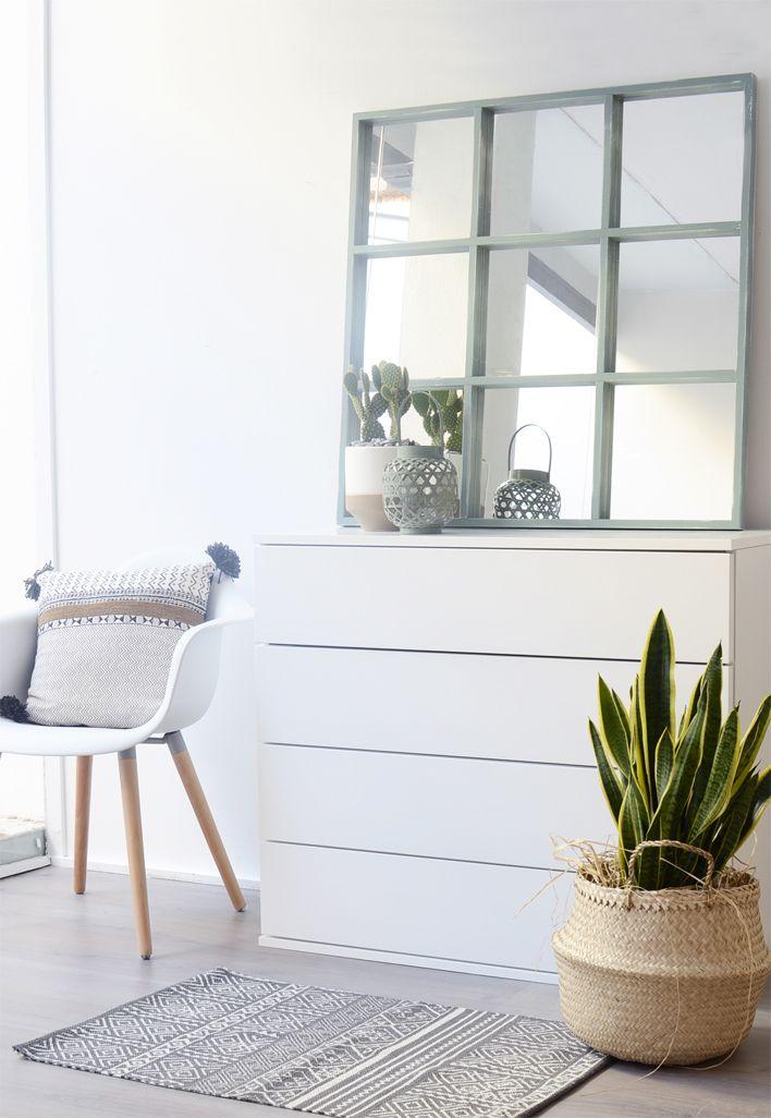 Nuevos espejos para decorar tu hogar muebles tv for Decoraciones para tu hogar