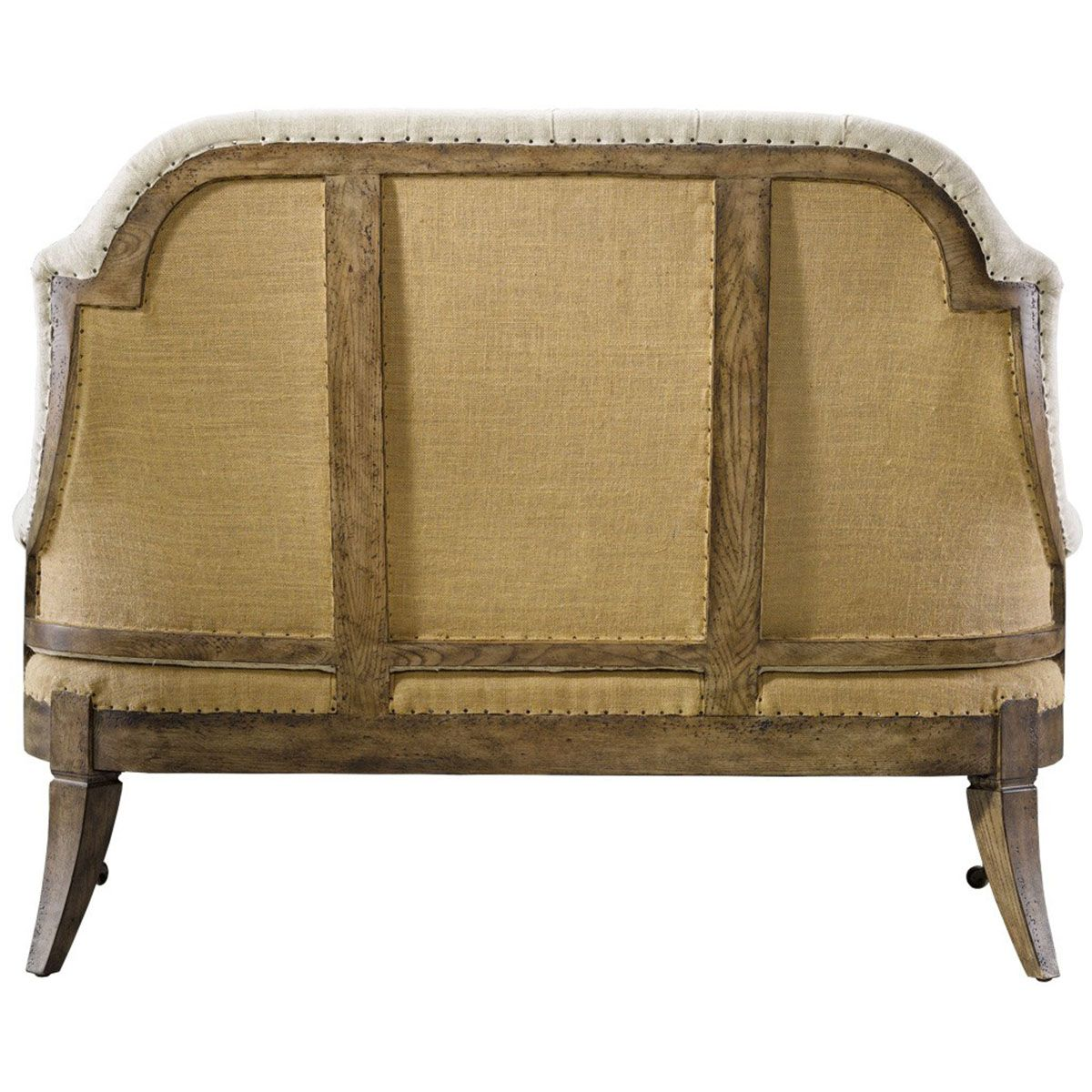 Curations Limited Deconstructed Belfort Back Sofa 7842.1108 ...