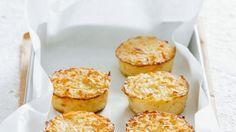 Reibekuchen-Muffins #kartoffeleckenbackofen Rezept: Reibekuchen-Muffins #kartoffeleckenbackofen Reibekuchen-Muffins #kartoffeleckenbackofen Rezept: Reibekuchen-Muffins #kartoffeleckenbackofen