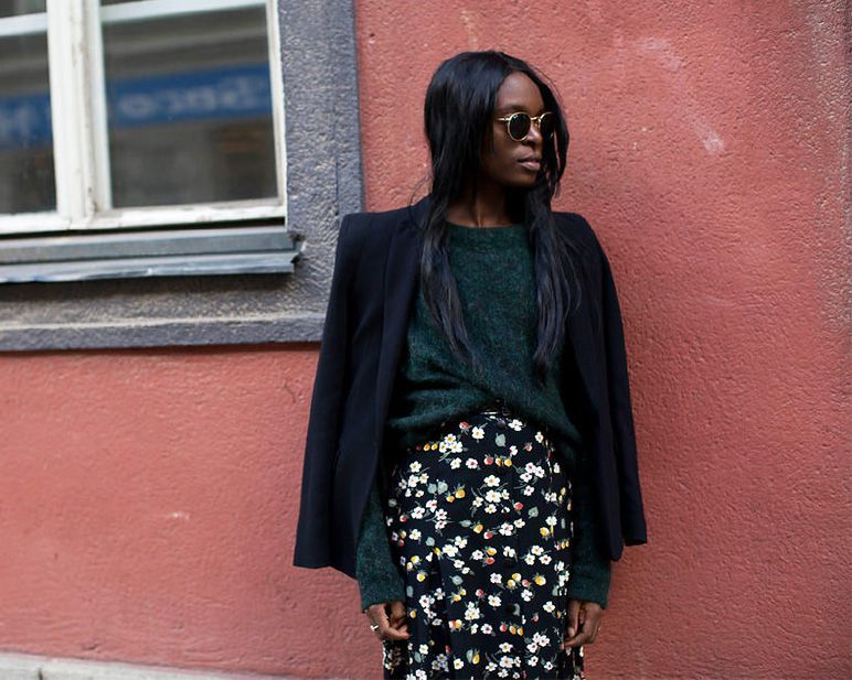 """We asked 5 cool Swedish fashion bloggers about their fall must-haves for 2016. Get inspired and shop their fall shopping tips below:HANNA MW""""All I want for fall is colors. Really love the mix..."""