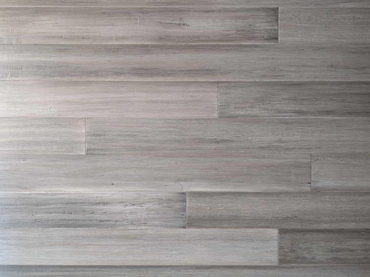 Ashwood Distressed Solid Strand Woven Bamboo Floor Wood Floors
