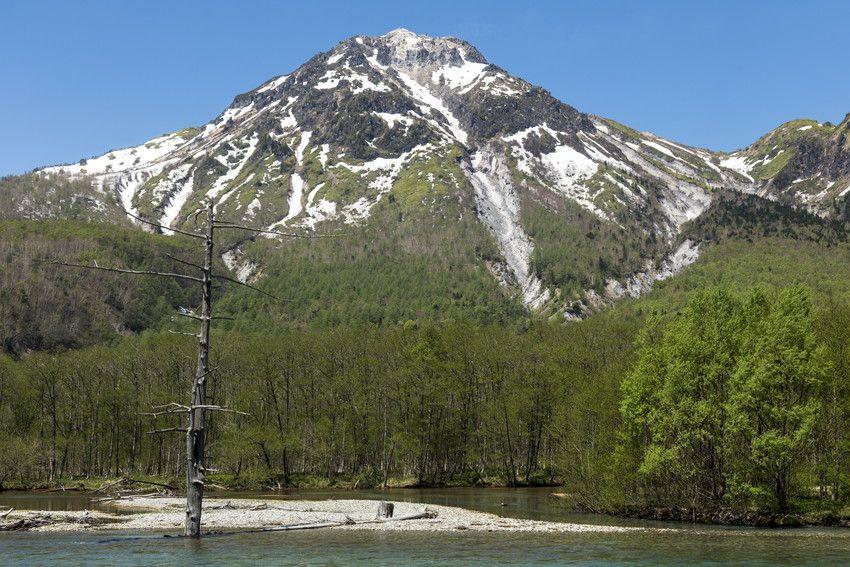 Mt.Yake