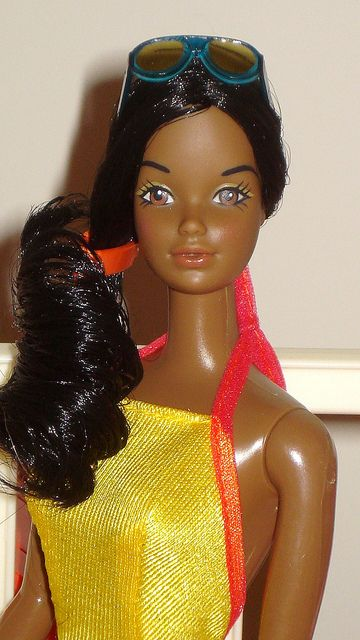 Most Expensive Barbie Dolls in the World - Barbies Doll |Christie Barbie Doll