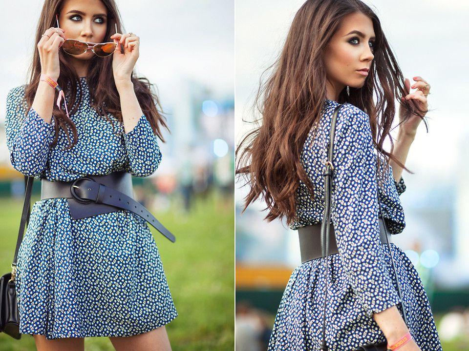 Amanda R. - Summerburst Outfit
