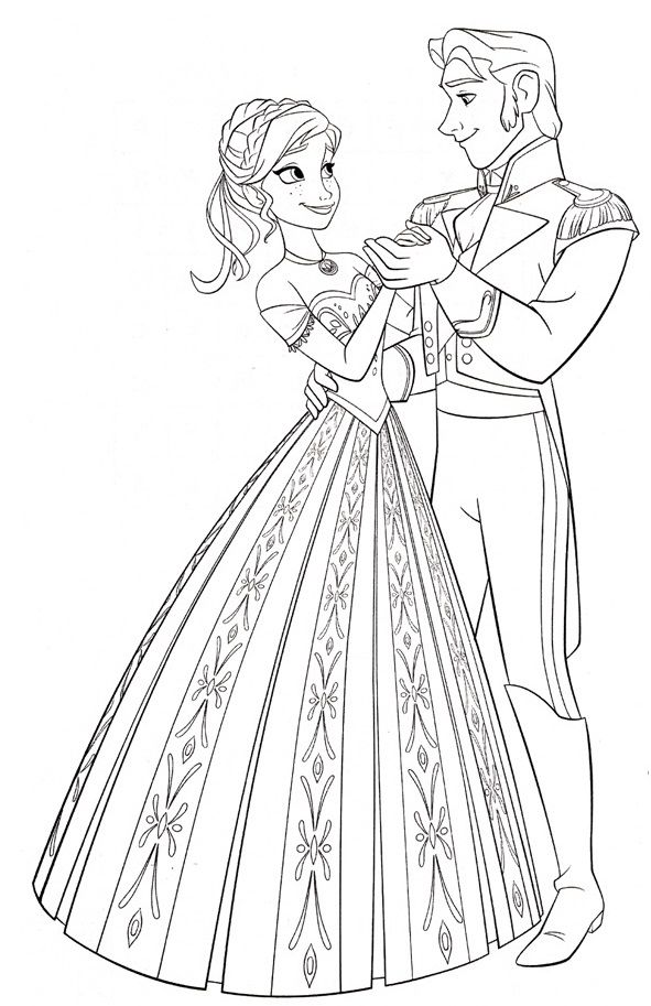 Frozen Coloring Pages 2 Frozen Coloring Pages Frozen Coloring
