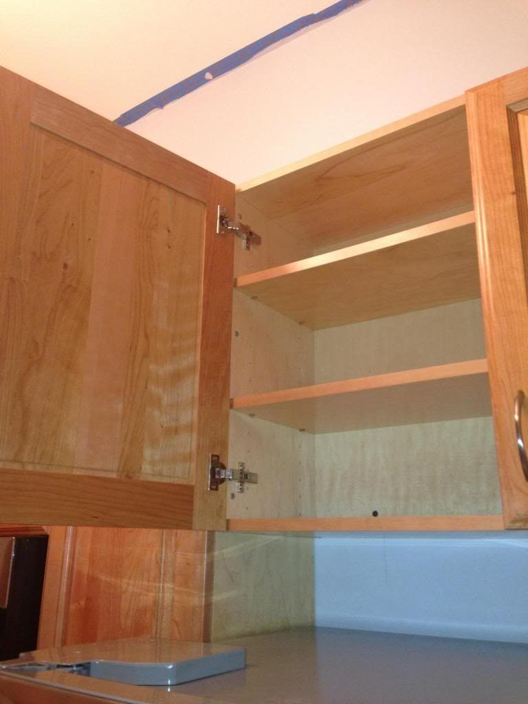 Kitchen cabinet boxes only kitchen cabinets pinterest