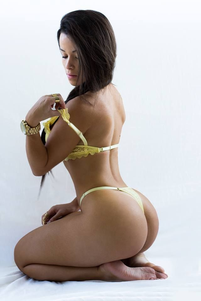 Amtuer wife big ass pictures