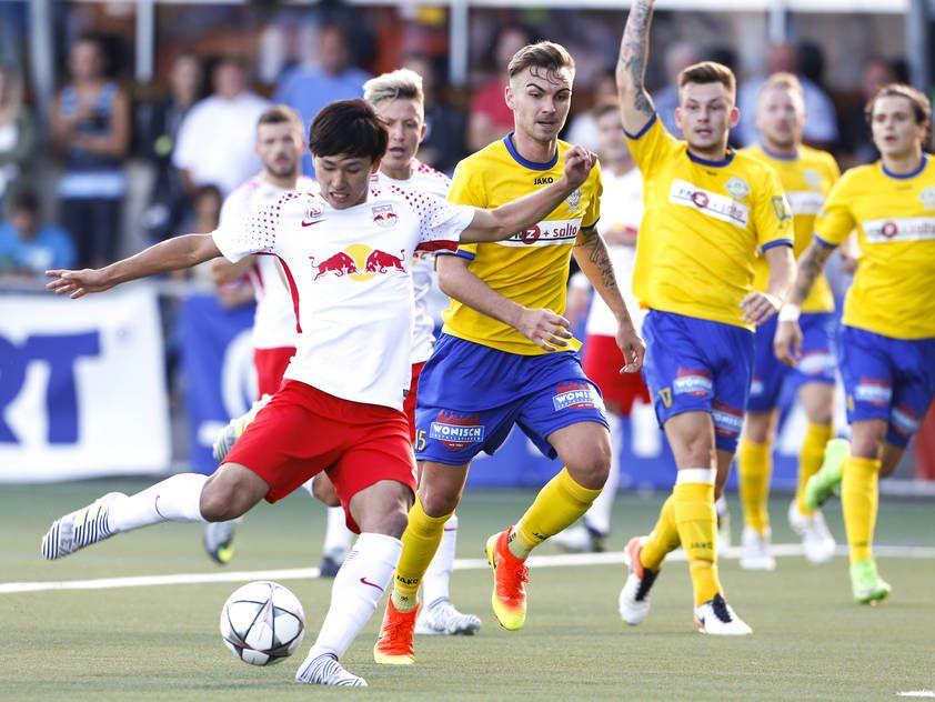 Deutschlandsberger vs Neustadt Soccer Live Stream. Follow