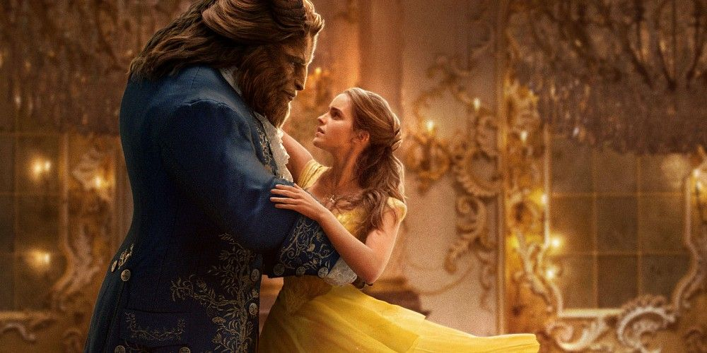 New Disney's BEAUTY AND THE BEAST | Official HD Trailer 2 | In Cinemas March 2017 plus new Disney's BEAUTY AND THE BEAST movie poster.
