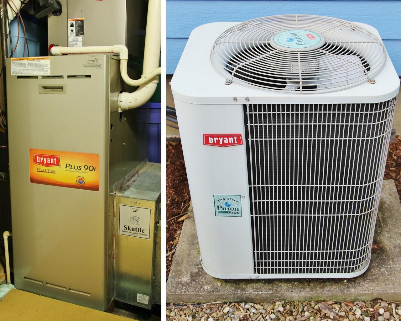 10 Easy Steps to Keep Your AirConditioning Unit Running