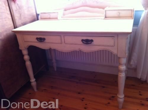 French Writing Bureau For Sale In Limerick On Donedeal Writing Bureau Home Office Home
