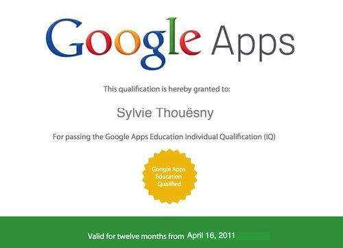 Just the basics on using the basic Google Apps! Google Goodies