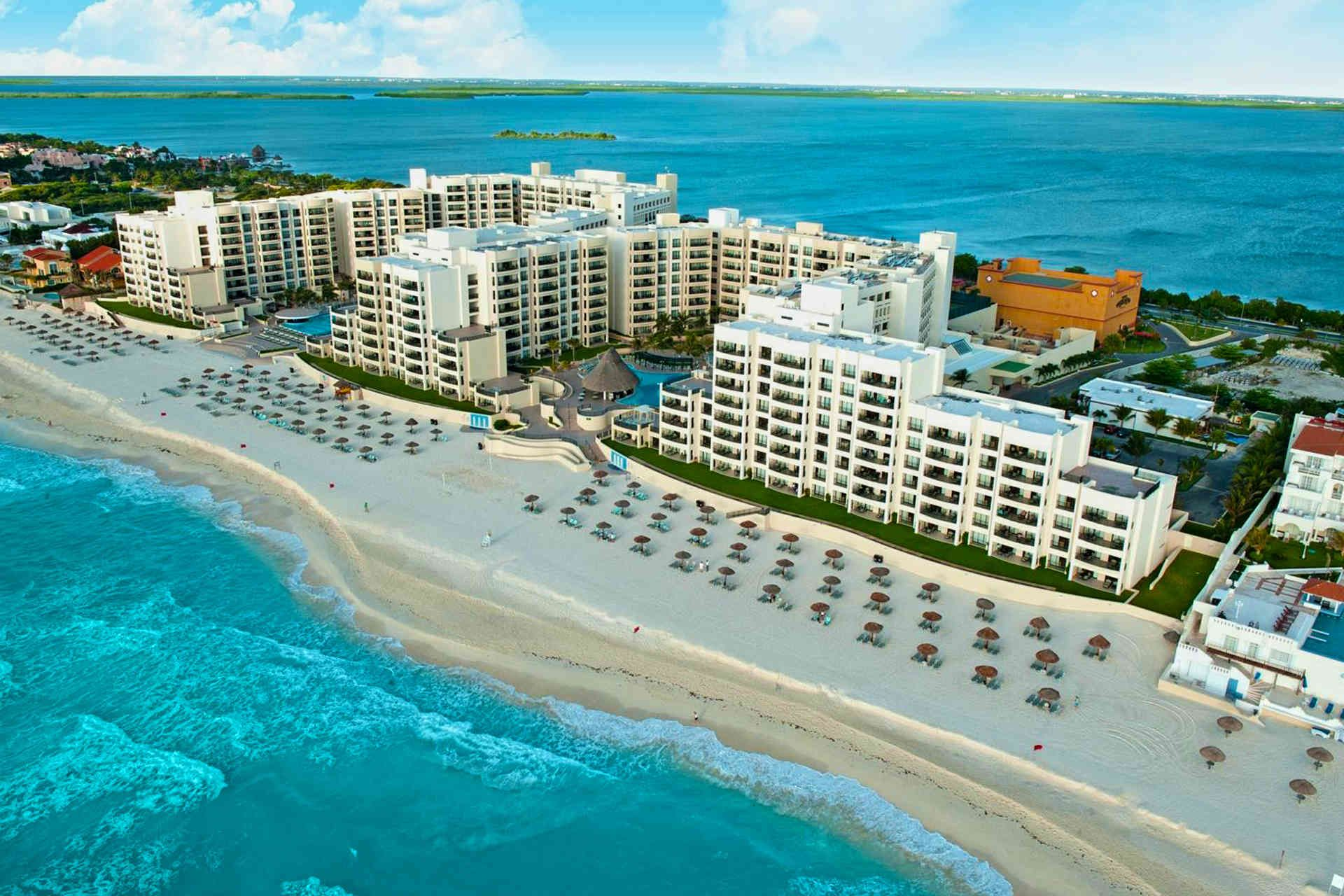 19 Best AllInclusive Family Resorts in Mexico for 2020