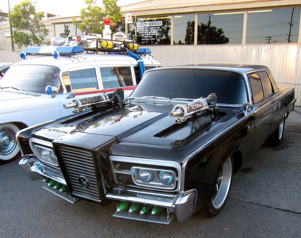 Black Beauty from Green South carolina, Weird