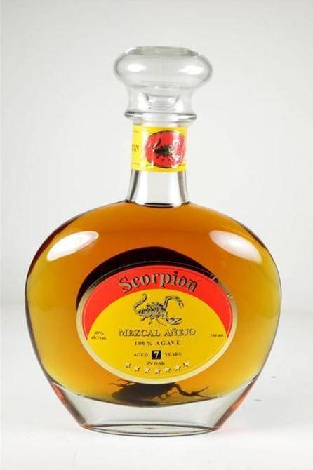 Popular Tequila Brands - www.CocktailPros.com
