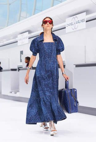 Ready-to-wear - Spring-Summer 2016 - CHANEL