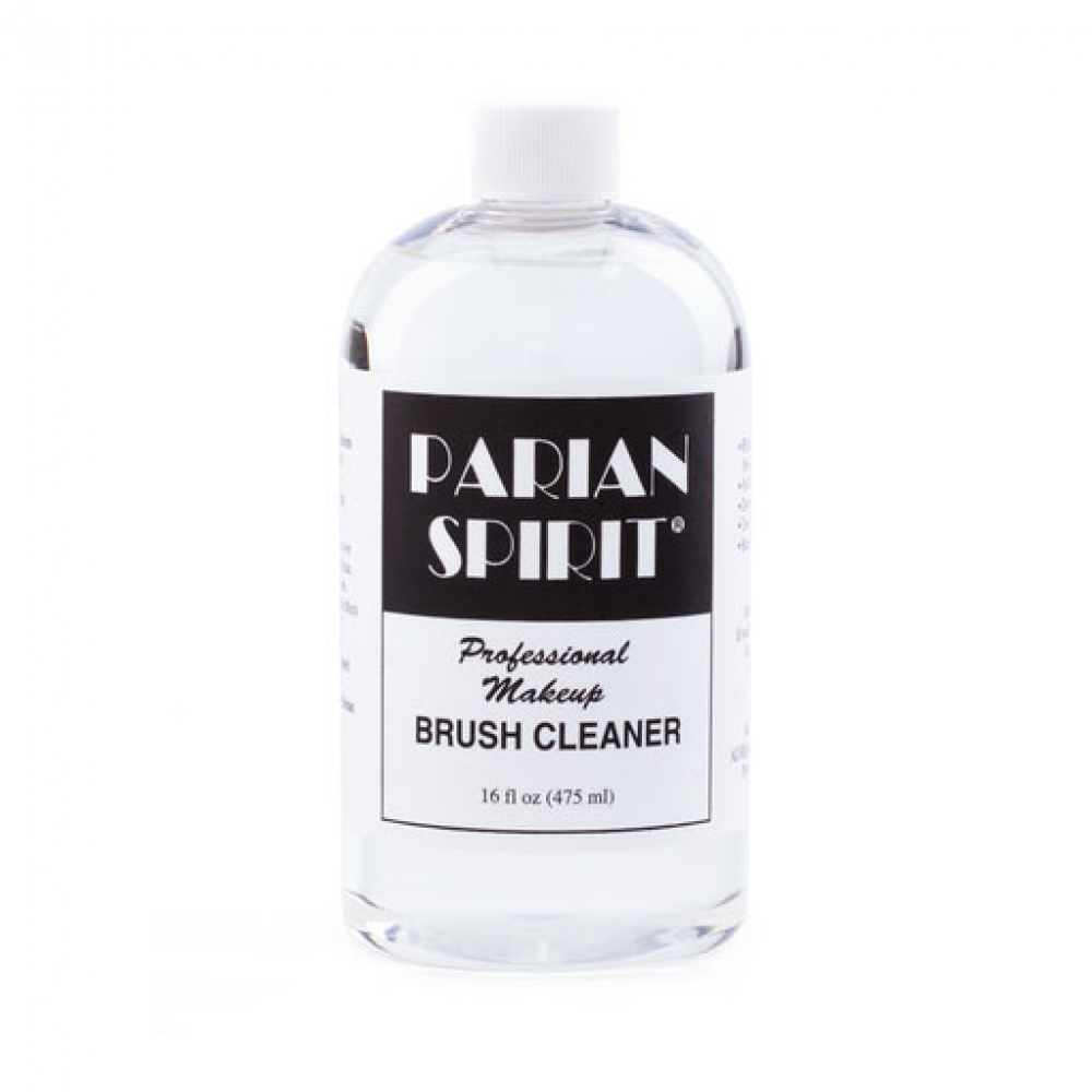 Parian Spirit Brush Cleaner. Keep those brushes clean and smelling citrus-y fresh!