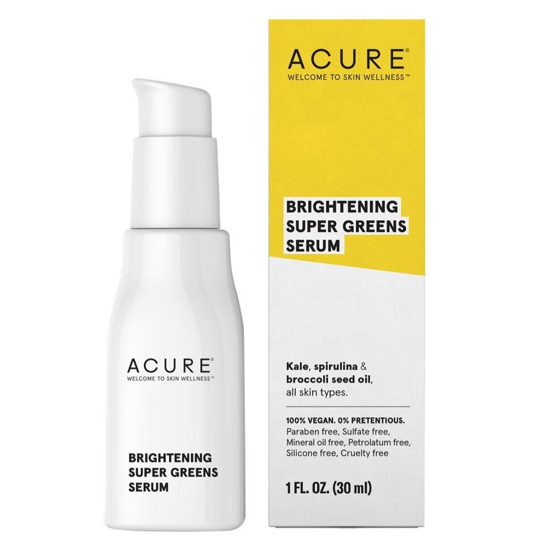 Acure, Best Skincare Products, Serum