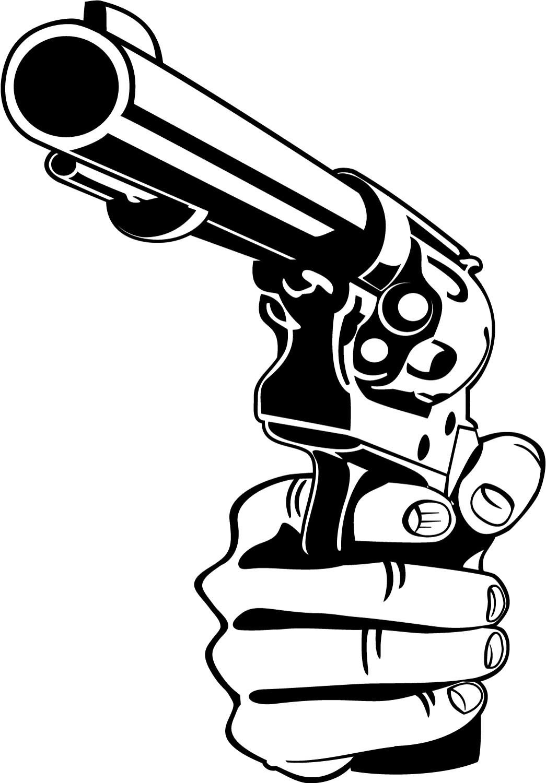 tattoo gun by auriedessin on DeviantArt  |Tattoo Gun Drawing